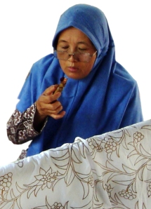 Profil Batik Warna Alam Nur Giri Indah